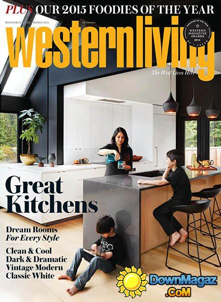 wa home design living magazine western home design magazines 28 images western home