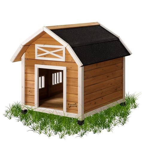 red barn dog house barn dog house myideasbedroom com