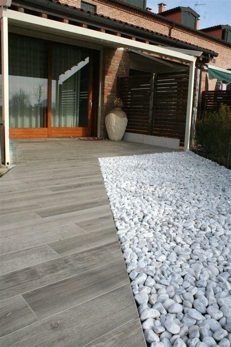 piastrelle in legno per esterni pavimento esterno in gres porcellanato effetto legno my