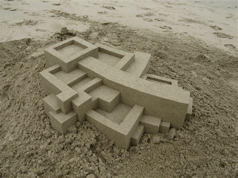 calvin seibert 13 awesome sand castles