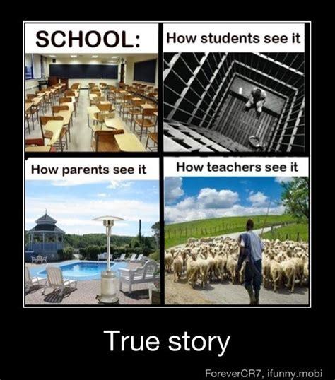 Funny Memes About School - school ifunny pinterest so true true stories