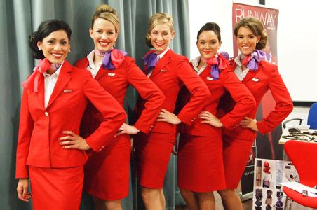 pin airlines flight attendant uniforms hairstyles 2013 how to look good at 30 000 feet huffpost
