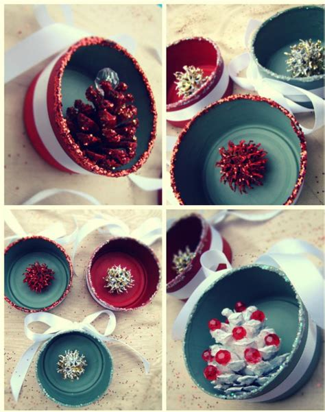 amazing tin  christmas crafts