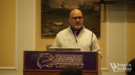 Speaker King Max black history month guest speaker ekow king