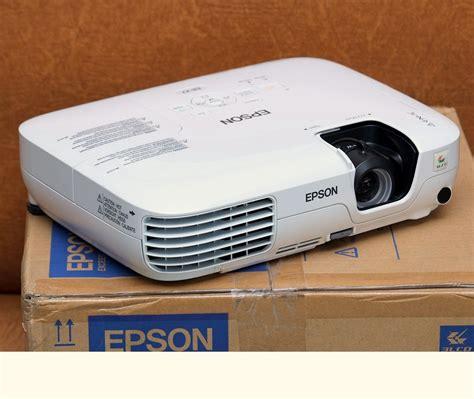 Lensa Proyektor Epson proyektor bekas epson eb x7 jual beli laptop second dan