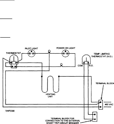 electric oven element wiring diagram electric wirning