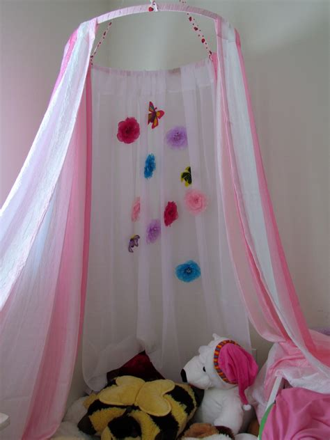 how to make a canopy diy bed canopy playful and diy tents for fall home decor