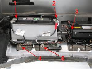 Jaguar Battery 2010 Jaguar Xf Battery Location 2010 Get Free Image