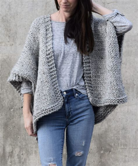 knitting cardigan patterns for beginners beginner knitting patterns in the loop knitting