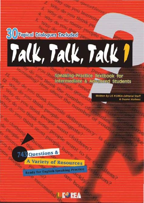 talk books talk talk talk 1