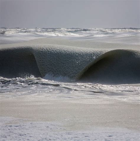 frozen waves man captures frozen waves photos wtop