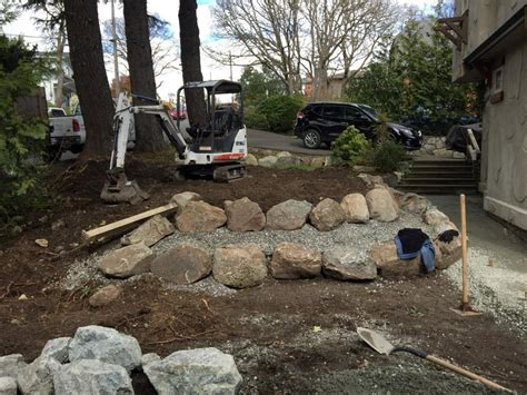 landscaping company hiring now north saanich sidney