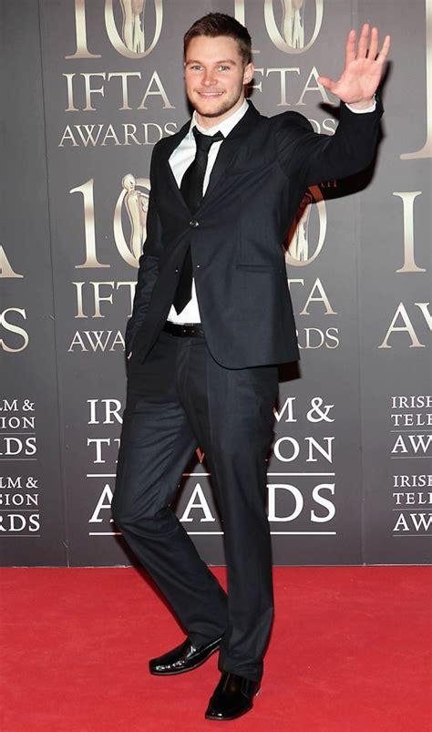 jack reynor television jack reynor picture 15 irish film and television awards