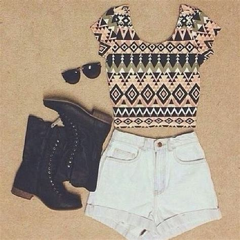 tumblr summer outfit ideas hipster summer outfits tumblr cute outfits pinterest