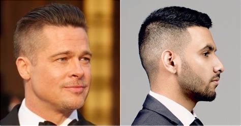 muslim men haircuts this hairstyle is haram forbidden in islam find out why