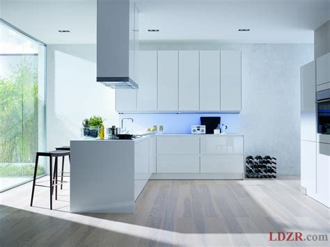Modern Kitchen Furniture Design Modern Kitchen Design White Furniture Home Design And Ideas