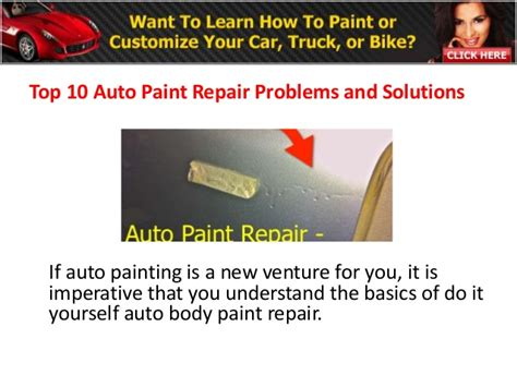 learn car body work repair easy to follow step by step guide on dvd video ebay learn auto body and paint