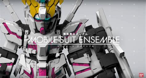 Ultimate Real Part 5 Gashapon Bandai gundam bandai gashapon mobile suit ensemble new product images