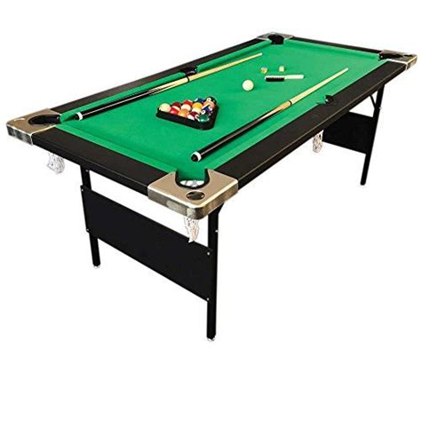 25 best ideas about portable pool table on