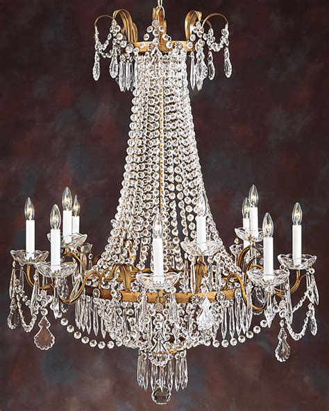 kronleuchter empire stil empire chandelier empire style chandelier