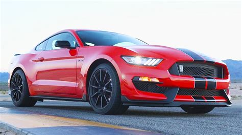 2016 ford mustang shelby gt350 top speed cars otomotif
