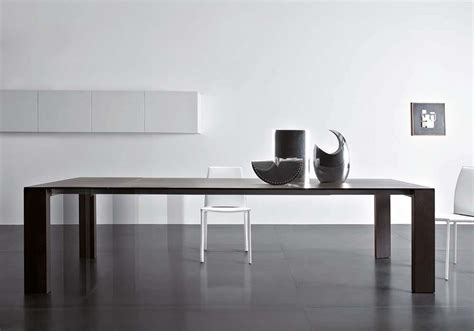 tavolo pianca tavolo allungabile modello magno di pianca tavoli a