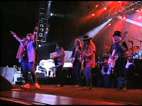 lynyrd skynyrd knebworth youtube lynyrd skynyrd sweet home alabama lyve from steeltown