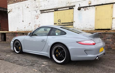 Porsche Used 911 by Used 2010 Porsche 911 997 Sport Classic For Sale