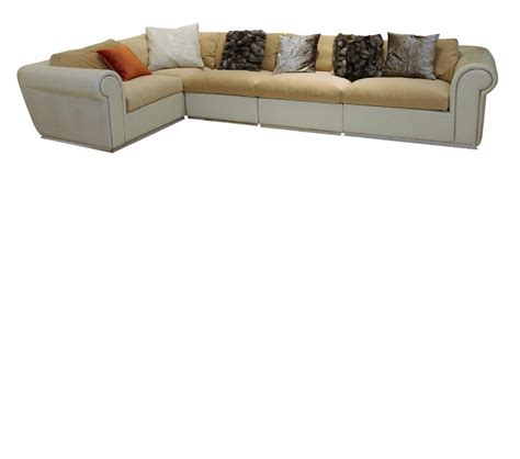 Modern Beige Sofa Dreamfurniture Modern Beige Fabric Sofa