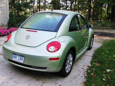 how cars work for dummies 2008 volkswagen new beetle security system 2008 volkswagen new beetle review