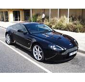 2007 Aston Martin V8 Vantage  Overview CarGurus