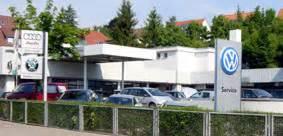 Audi Partner Stuttgart by Vogel Garagen Gmbh Ihr Pers 246 Nlicher Service Partner