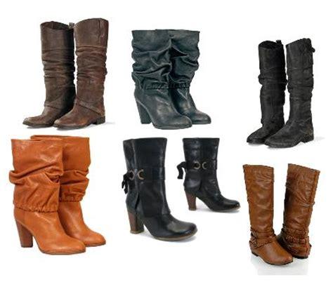 imagenes de botas invierno botas inverno 2013 muito chique