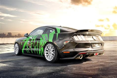 wolf ford wolf ford mustang gt leistungs upgrade f 252 r europa speed