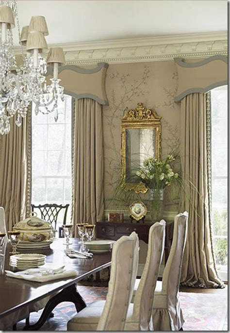 Formal Dining Room Drapes | pelmets curtain pelmets abbey blinds curtains