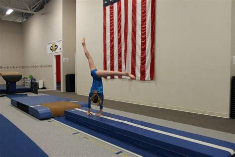 Resilite Gymnastics Mat gymnastics gallery resilite sports products inc
