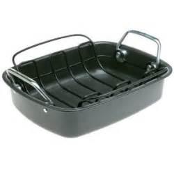 kitchenaid roaster pan with floating rack
