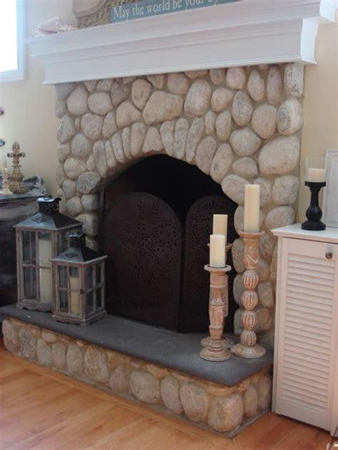 coastal fireplace screens home design inspirations