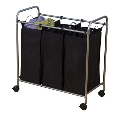 Rolling Laundry Carts Rolling Laundry Cart Home Design Rolling Laundry