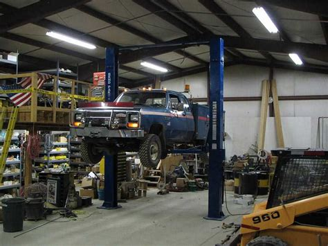 boat auto repair shops your auto shop garage and liability car lift blog