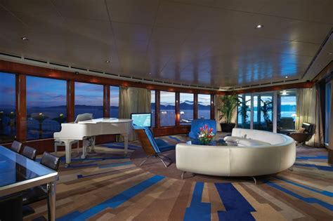 cruise ships with 2 bedroom suites welcome to haven ncl s deluxe suite cruise1st blog