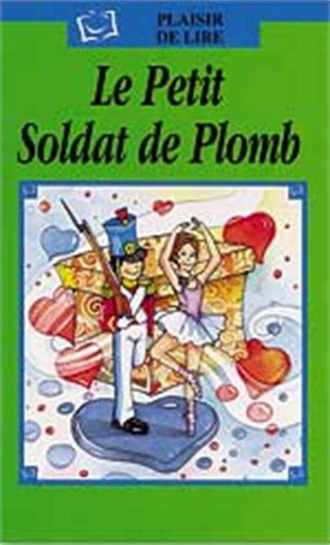 le petit soldat de 2244405982 le petit soldat de plomb cd book