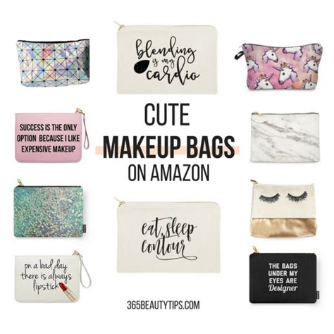 Tips From A Regular Makeup Bag by Makeup Bags On Gift Guide 365beautytips