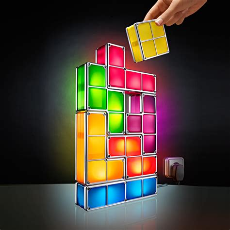 where to buy lights year buy tetris light sculpture 3 year product guarantee