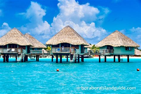 tiki hut vacations on the water over water bungalow resort stays for tahiti luxury vacations