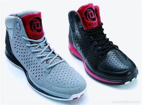 adidas adizero rose   images sneakernewscom