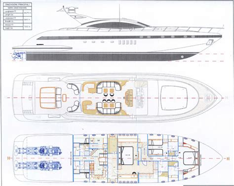 sailboat floor plans image gallery yacht plans