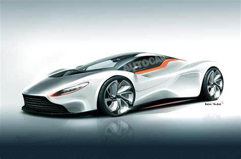 aston martin supercar concept aston martin v8 supercar expected in 2022 autocar