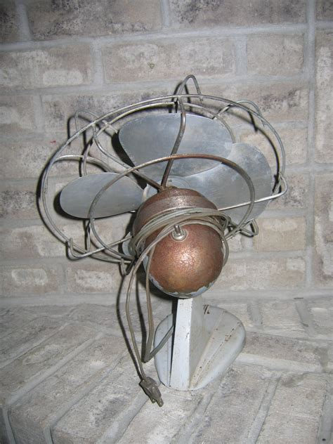 electric fan for sale old vintage oscillating electric fan item 816 for