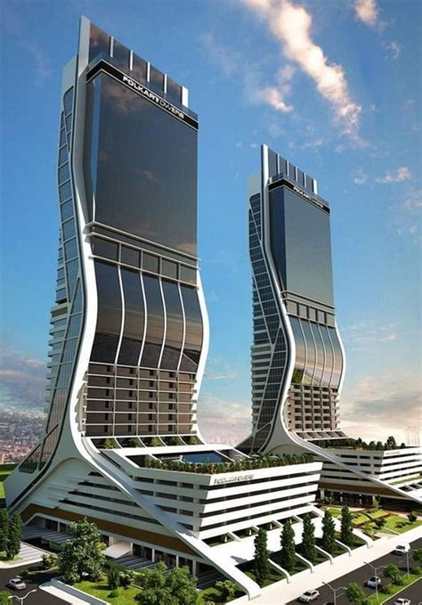 Interesting Modern Buildings The Most Amazing Architecture Projects In The World